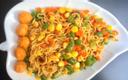 Kiều Duy Food - Mì Trộn Indo & Đồ Ăn Vặt