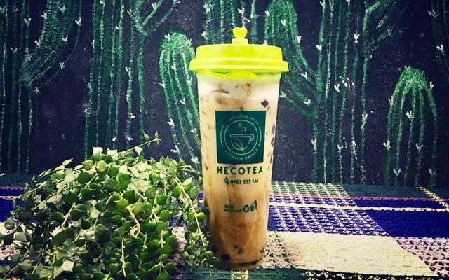 Hecotea - Healthy Coffee And Tea - Nhà Chung