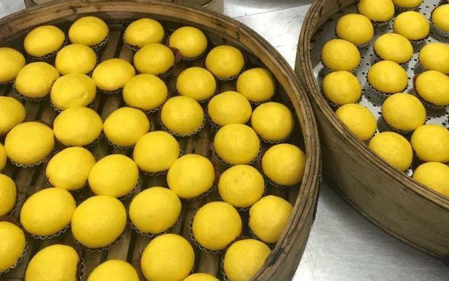 Bánh Bao Thọ Phát - Đinh Bộ Lĩnh