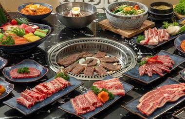 Chef Mama - Lẩu Nướng Thượng Hạng - Hàm Long