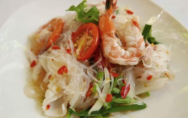Bếp Thái - Thai Kitchen Hoi An