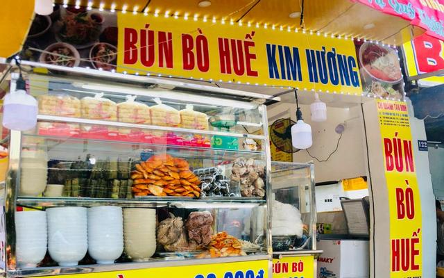 Kim Hương - Bún Bò Huế - Phan Huy Ích, Q.Tân Bình