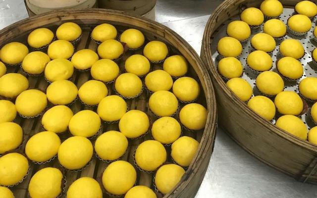 Bánh Bao Thọ Phát - Nguyễn Ảnh Thủ