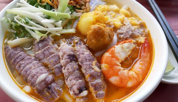 Bánh Canh Tôm Tít - Bùi Thị Xuân