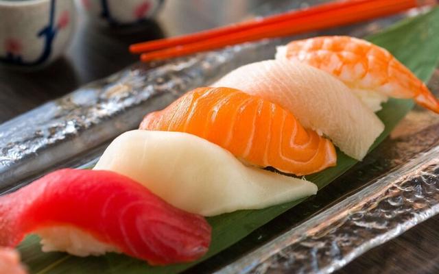 Món Nhật Nhà Làm Amami