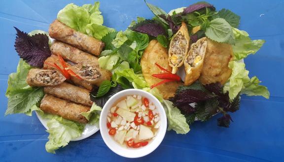 Nem Đào - Bún Nem, Bánh Gối & Chè