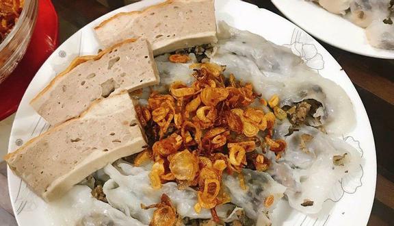 Bánh Cuốn Cô Hạnh (Món Ngon Hải Phòng)