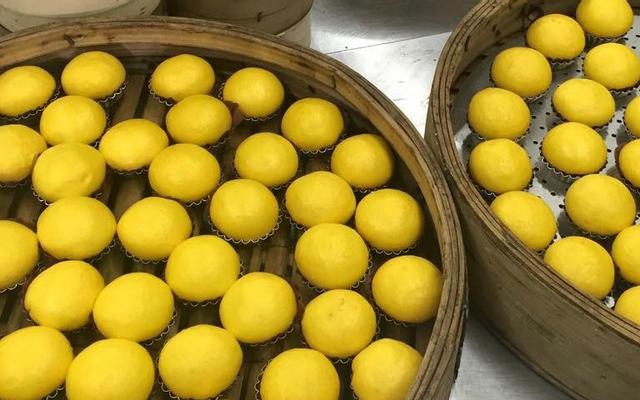 Bánh Bao Thọ Phát - Nguyễn Thượng Hiền