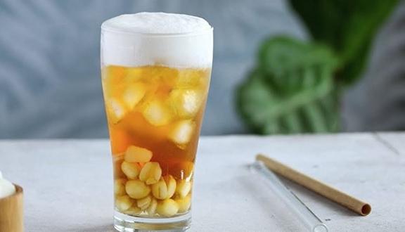 Trà Sữa Sen - Ngũ Hành Sơn