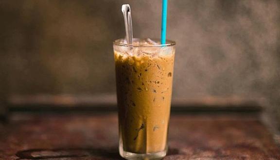 An Khánh Coffee & Tea -Tôn Đức Thắng