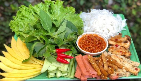 AAAngon - Đồ Chay & Healthy Food - Đường 18