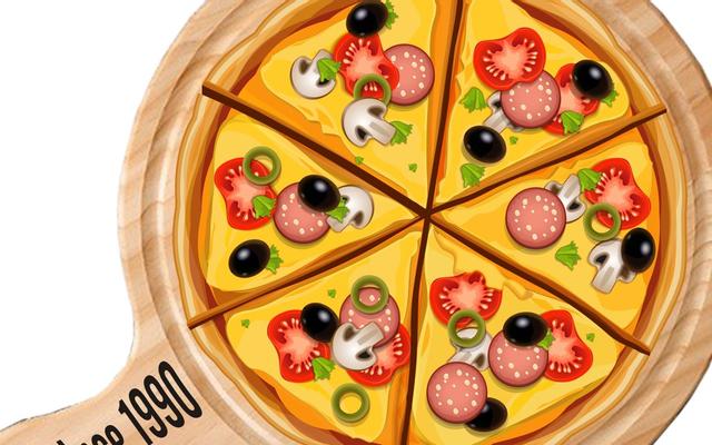 Margherita - Pizza - Mì Ý - Mexican - Bếp Đám Mây Hoàng Sa