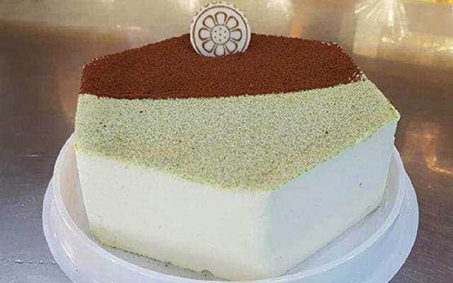 Mr. Cake - Nguyễn Đình Chiểu