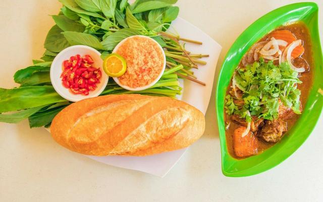 Bò Kho 6 Châu - Nơ Trang Long