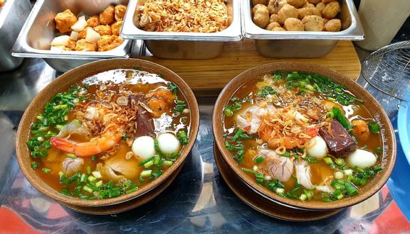 Bánh Canh Minh Châu