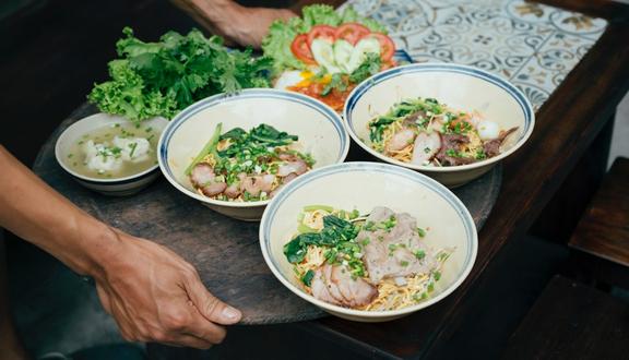 Tiệm Ăn Hồng Phúc - Đỗ Quang
