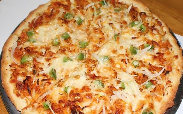Pizza Berry - Hoàng Lanh