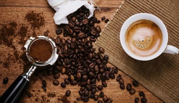 Tom Coffee - Hạ Mỗ