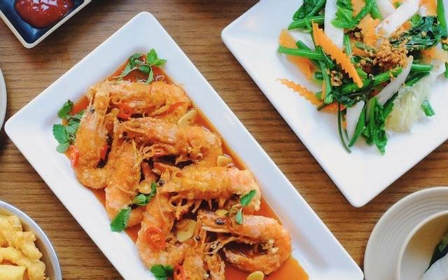 Koh Yam - Thai Kitchen & Dessert - Hoàn Kiếm