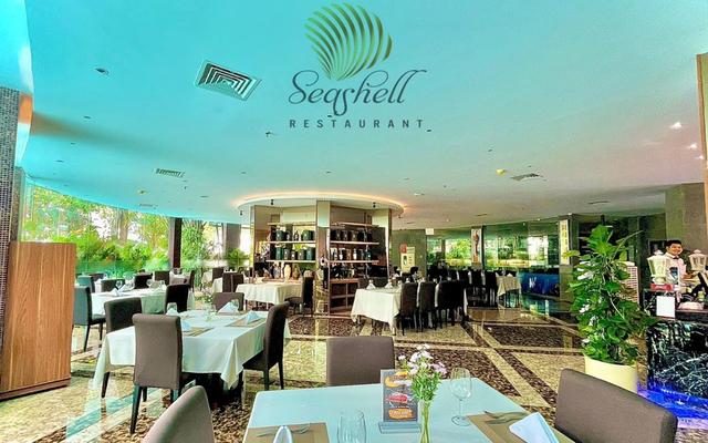 Nhà Hàng Seashell - The Mira Central Park