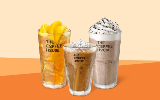 The Coffee House - 183F Trần Quốc Thảo