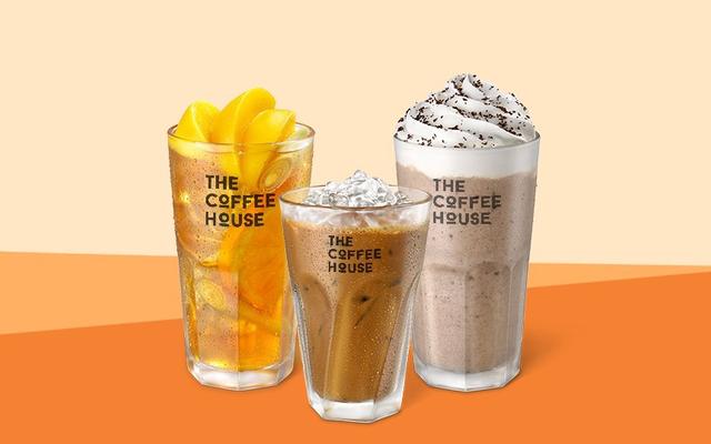 The Coffee House - 63 Rạch Bùng Binh