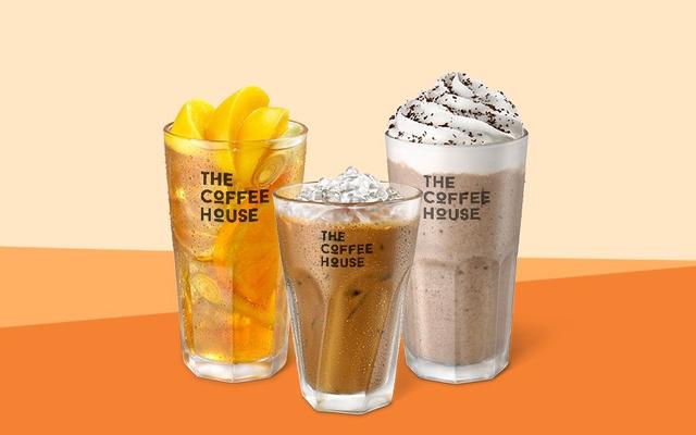 The Coffee House - 180 Trần Quang Khải