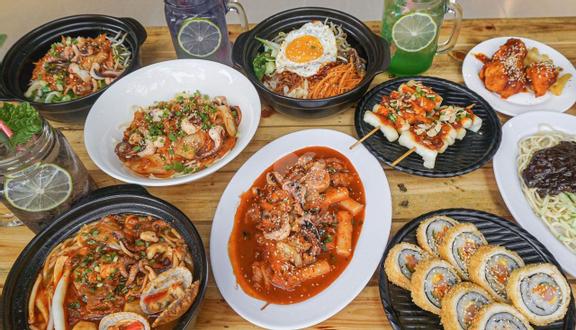NiTo House - Quán Ăn Hàn Quốc - An Thượng
