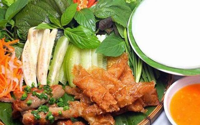 Nem Nướng & Bún Thịt Nướng Mr. Nem - Quang Trung