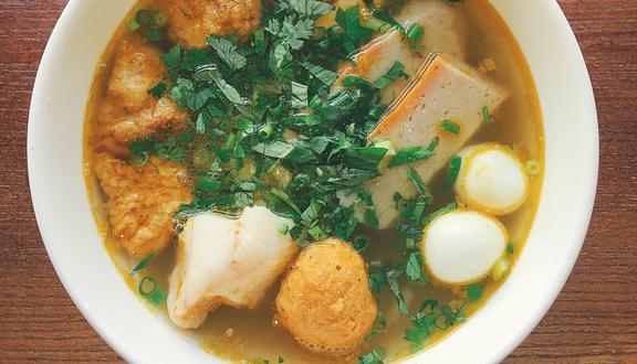 Bánh Canh Khôi - Lý Nam Đế