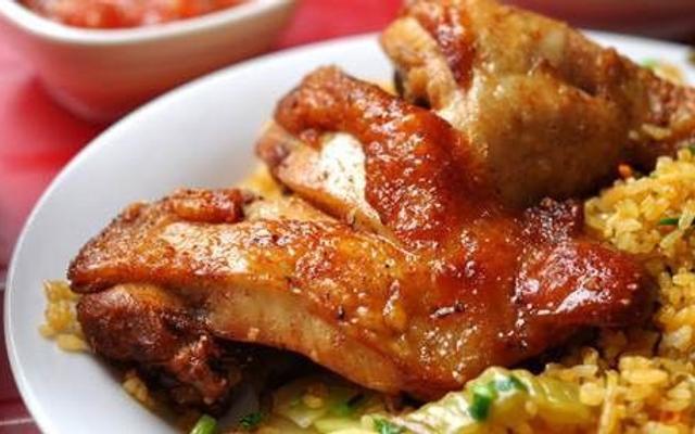 Cơm Ngon Mẹ Nấu - Văn Phú