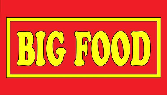 Big Food Market - Thực Phẩm Đông Lạnh - Lê Văn Quới