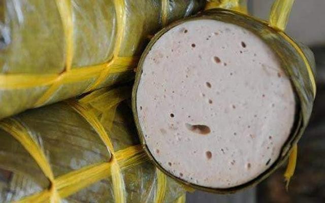 HÀ NỘI - Bánh Mì & Giò Chả - Nơ Trang Long
