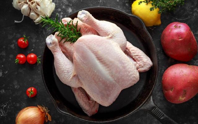 Cô Ba Foods - Thịt Gà Tươi & Thịt Heo