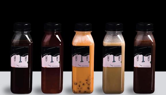 Caztus Ice Blended - Thức Uống Đóng Chai