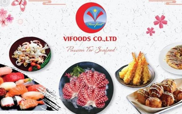 Vifoods - Thực Phẩm & Thủy Sản Đông Lạnh Chuẩn Xuất Nhật - Đường Số 7