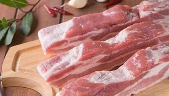Hà Thu Food - Thịt Heo Tươi & Thịt Gà Tươi