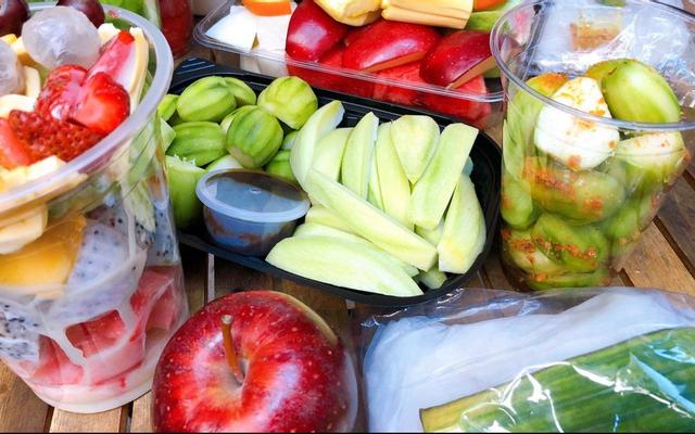 Famy Fruit - Trái Cây Tươi & Ăn Vặt - Lê Đức Thọ