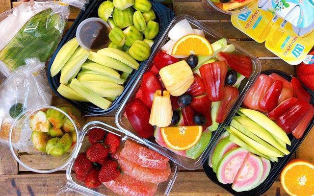 Famy Fruit - Trái Cây Tươi & Ăn Vặt - Cách Mạng Tháng 8
