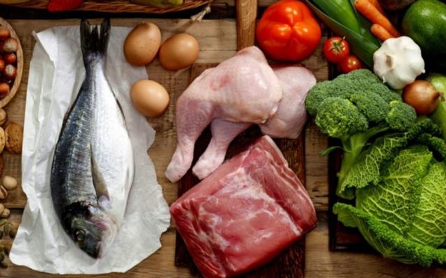 Chợ Online - Thịt Tươi & Gạo - Bùi Đình Túy