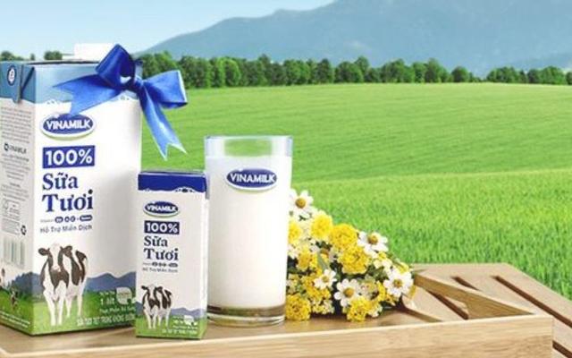 Vinamilk - Giấc Mơ Sữa Việt Đồng Nai - Bùi Trọng Nghĩa