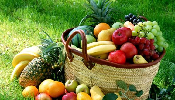Phước Hỷ Fruit Mart - Đường 15