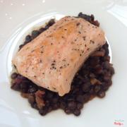 Salmon - Main Course 🐟