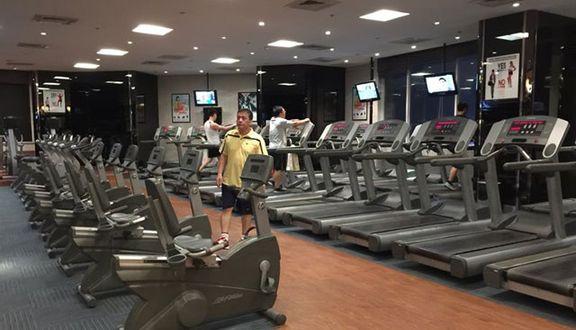 California Fitness & Yoga - Parkson Flemmington