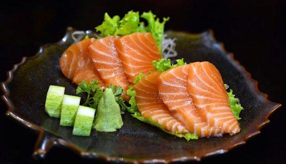 Japanese Restaurant – Man Thien