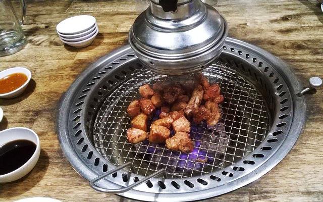 Sườn Cây Korea BBQ & Beer - Võ Thị Sáu
