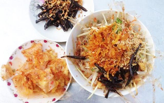 Ăn Vặt - Trường Kim Đồng