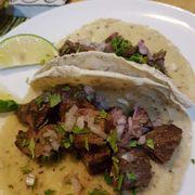 Tacos bò