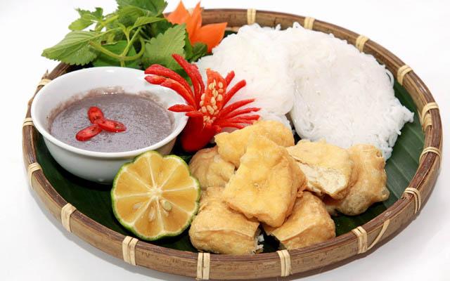 Bún Đậu - Lâm Văn Bền