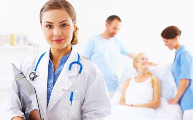 Victoria Healthcare - Điện Biên Phủ